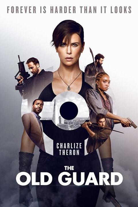 Recensie The Old Guard (2020)
