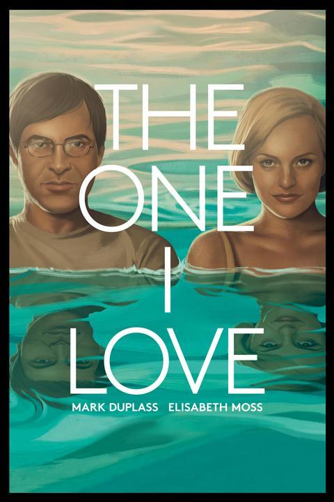 Recensie The One I Love (2015)