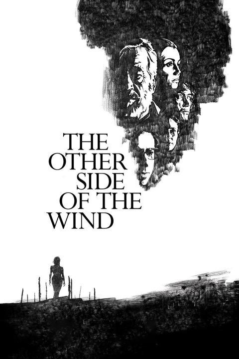 Recensie The Other Side of the Wind (2018)