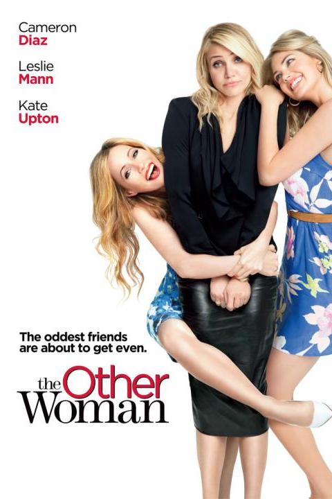 Recensie The Other Woman (2014)