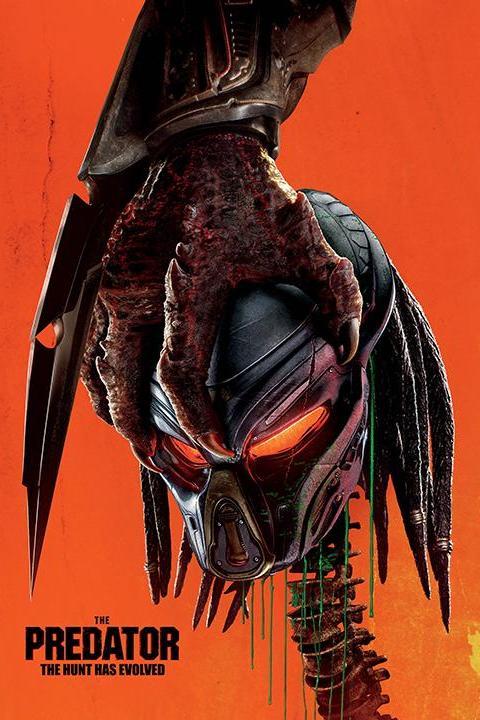 Recensie The Predator (2018)