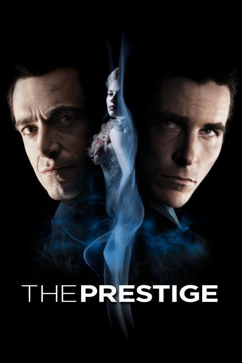 Recensie The Prestige (2006)