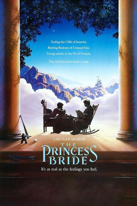 Recensie The Princess Bride (1987)