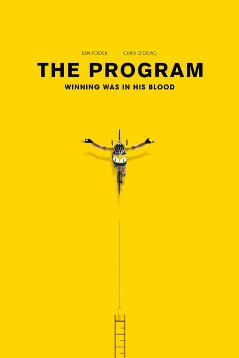 Recensie The Program (2015)