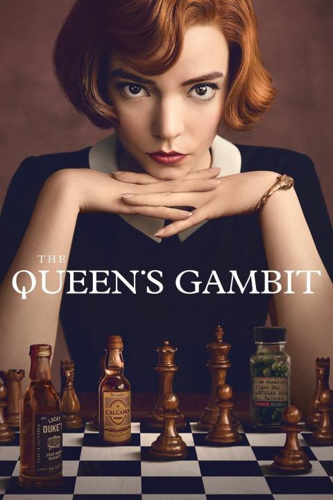 Recensie The Queen's Gambit (2020)