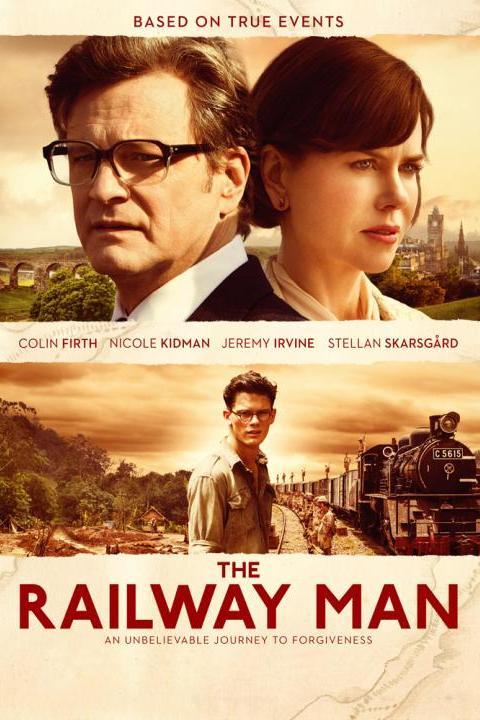 Recensie The Railway Man (2014)