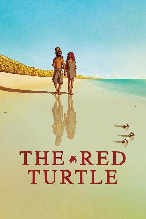 Recensie The Red Turtle (2016)