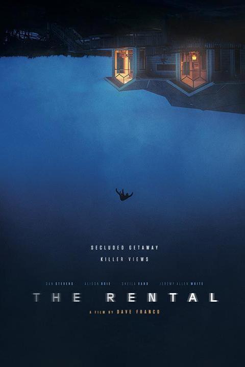 Recensie The Rental (2020)