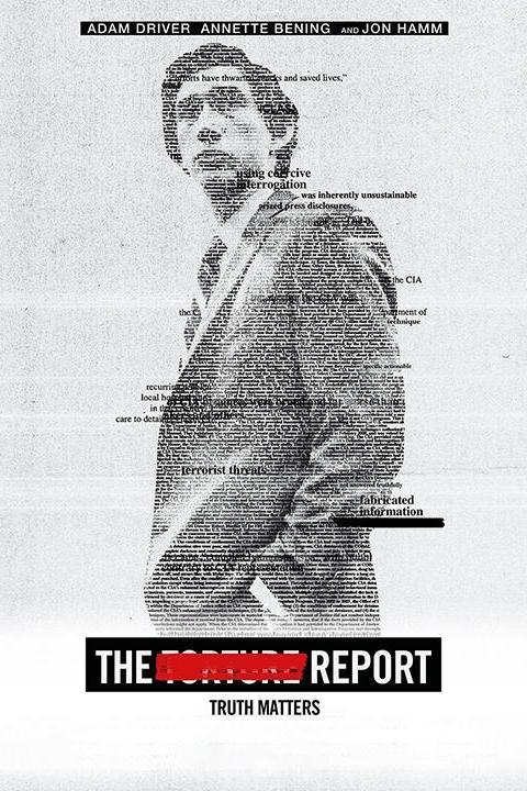 Recensie The Report (2019)