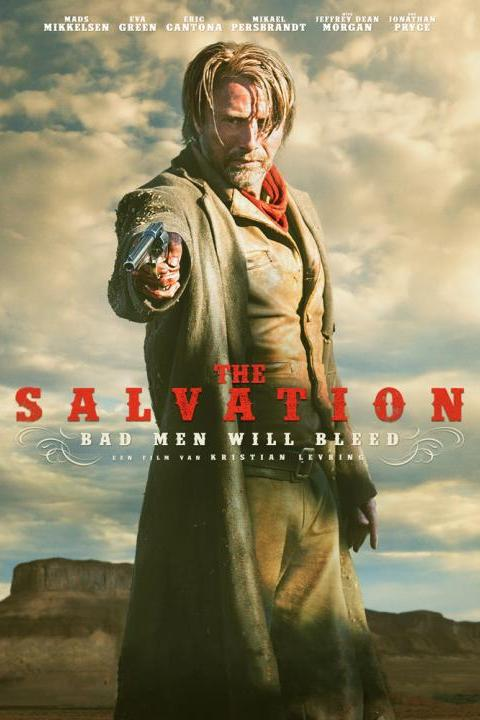 Recensie The Salvation (2014)