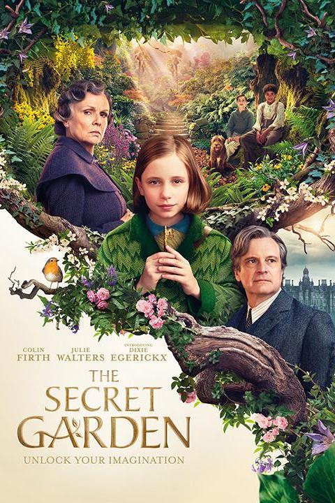 Recensie The Secret Garden (2020)