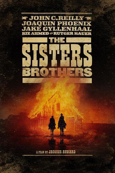 Recensie The Sisters Brothers (2018)