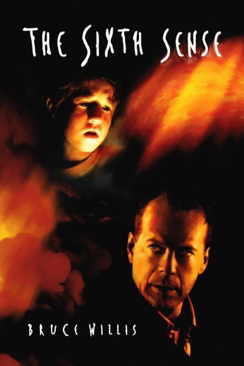 Recensie The Sixth Sense (1999)