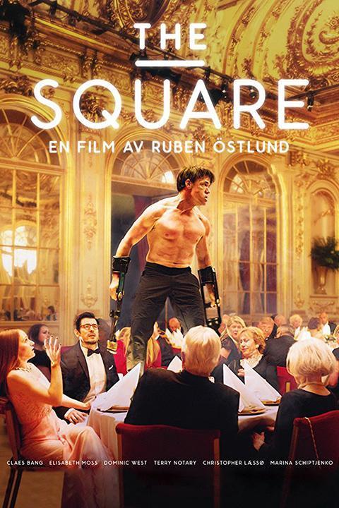 Recensie The Square (2017)