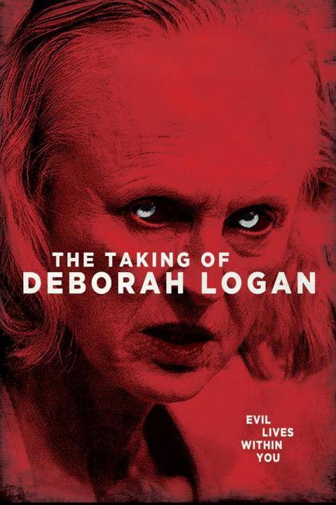 Recensie The Taking of Deborah Logan (2015)