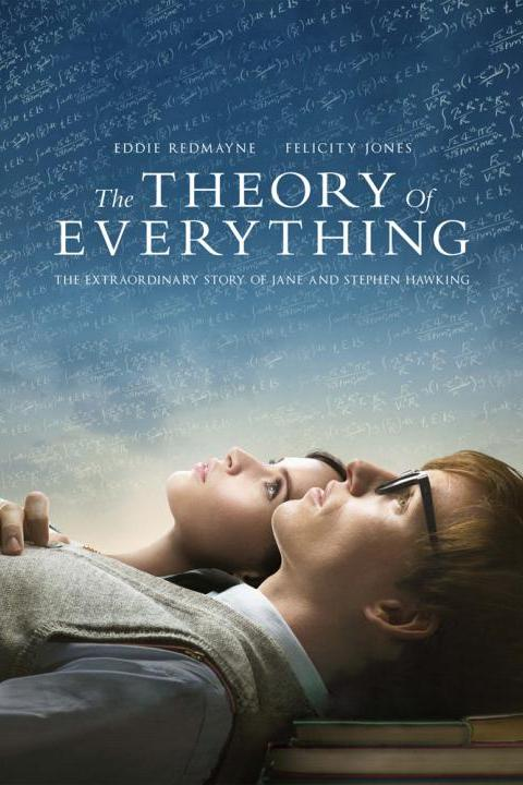 Recensie The Theory of Everything (2015)