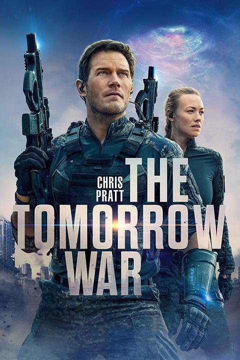 Recensie The Tomorrow War (2021)