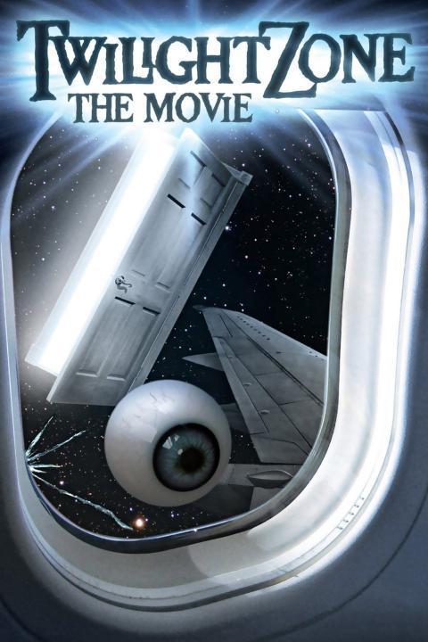 Recensie Twilight Zone: The Movie (1983)