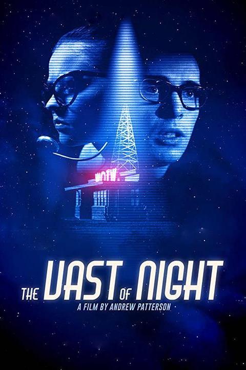 Recensie The Vast of Night (2020)