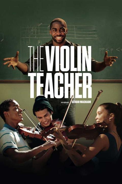 Recensie The Violin Teacher (2017)