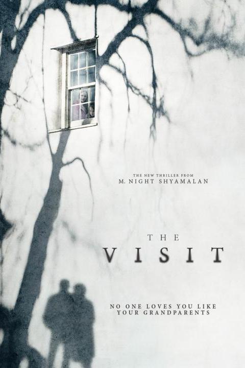 Recensie The Visit (2015)