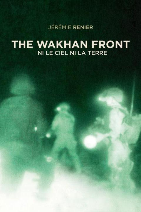 Recensie The Wakhan Front (2015)