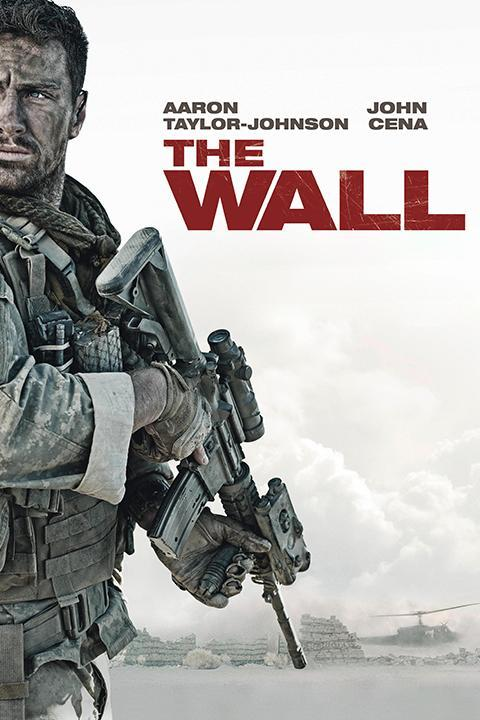 Recensie The Wall (2017)