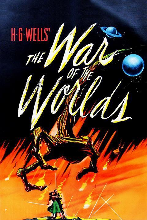 Recensie The War of the Worlds [1953] (1953)