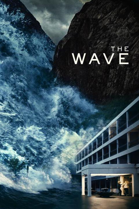 Recensie The Wave (2016)