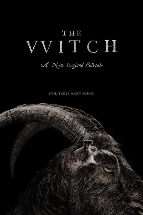 Recensie The Witch (2016)
