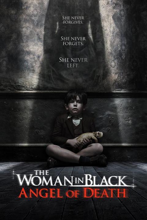 Recensie The Woman in Black 2: Angel of Death (2015)