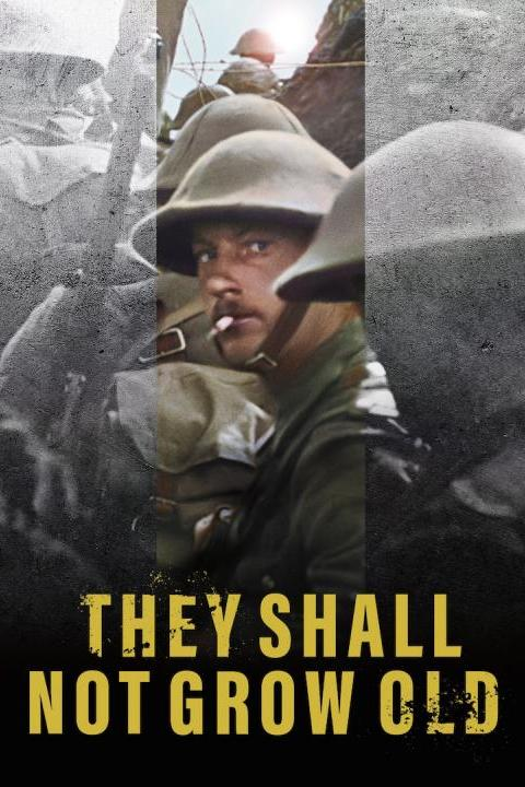 Recensie They Shall Not Grow Old (2019)