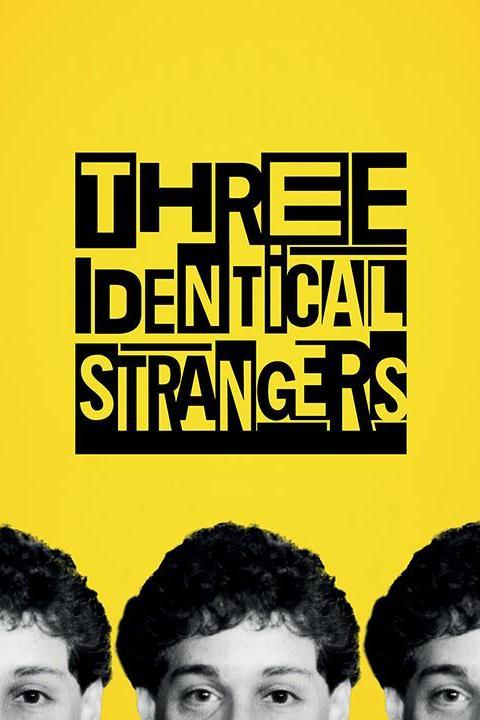 Recensie Three Identical Strangers (2019)