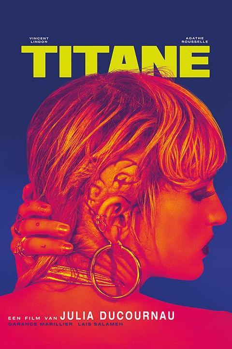 Recensie Titane (2021)