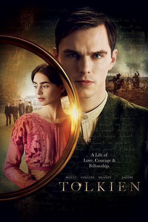 Recensie Tolkien (2019)