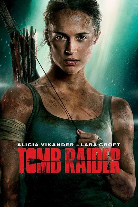 Recensie Tomb Raider (2018)