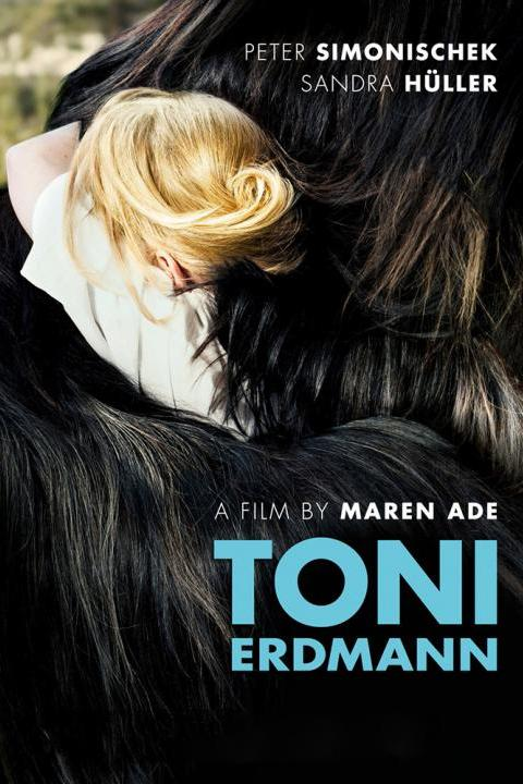 Recensie Toni Erdmann (2016)