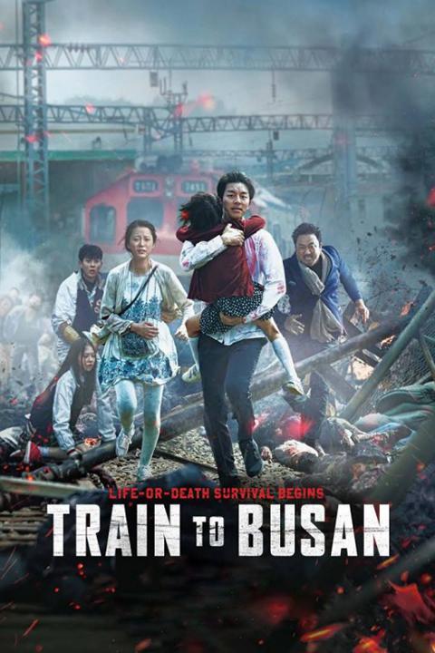 Recensie Train to Busan (2017)