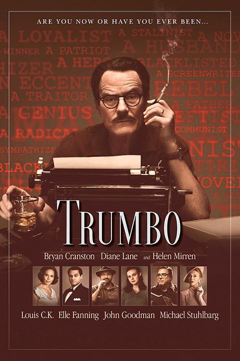 Recensie Trumbo (2016)