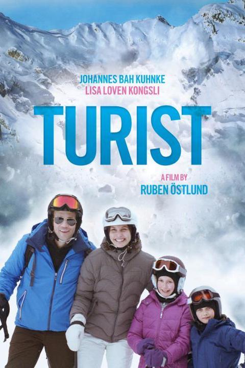 Recensie Turist (2015)