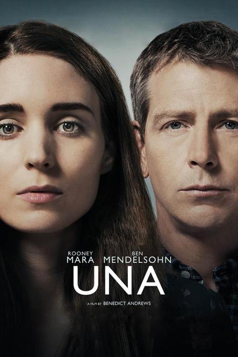 Recensie Una (2017)