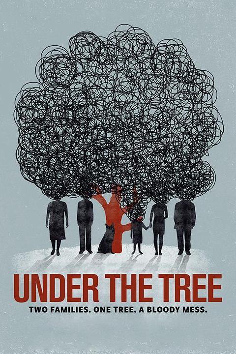 Recensie Under the Tree (2018)