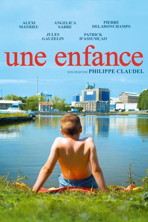 Recensie Une Enfance (2015)