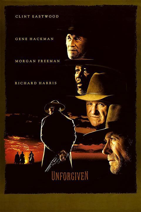 Recensie Unforgiven (1992)