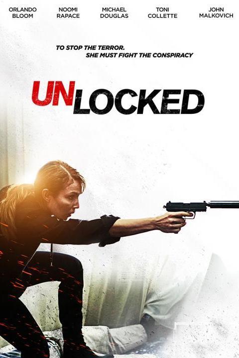 Recensie Unlocked (2017)