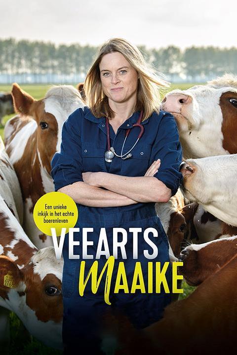 Recensie Veearts Maaike (2019)