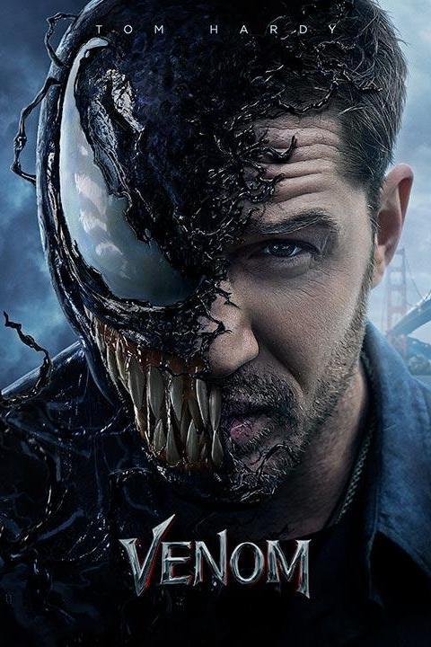 Recensie Venom (2018)