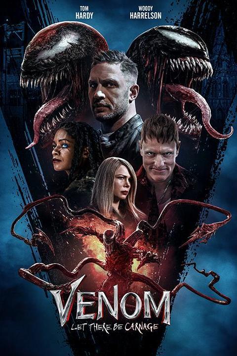 Recensie Venom: Let There Be Carnage (2021)