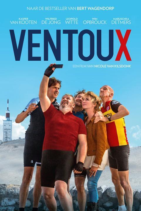 Recensie Ventoux (2015)