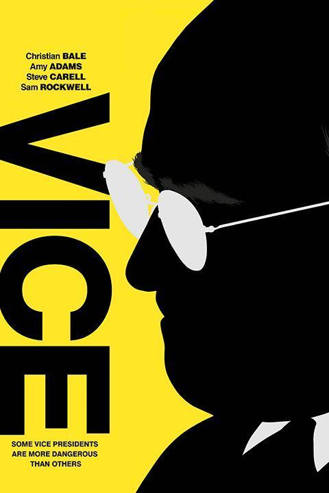 Recensie Vice (2019)